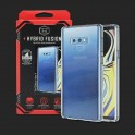 GSC Hybrid Fusion Samsung Galaxy Note 9 (Clear)